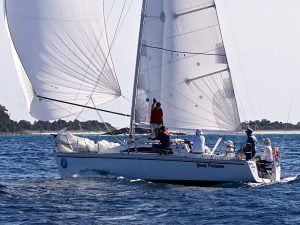 Social & Competitive Sailing Club - Port Stephens Yacht Club