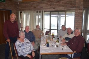 Covid 19 risk management clubhouse Member Renewals - Port Stephens Yacht Club