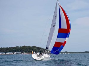 Race Committee Notes - Social & Competitive Sailing Club - Port Stephens Yacht Club