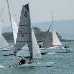 Sailing programme - Social & Competitive Sailing Club - Port Stephens Yacht Club