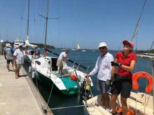 Club Moorings - Membership Renewals - Port Stephens Yacht Club