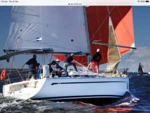 About Us - Port Stephens Yacht Club