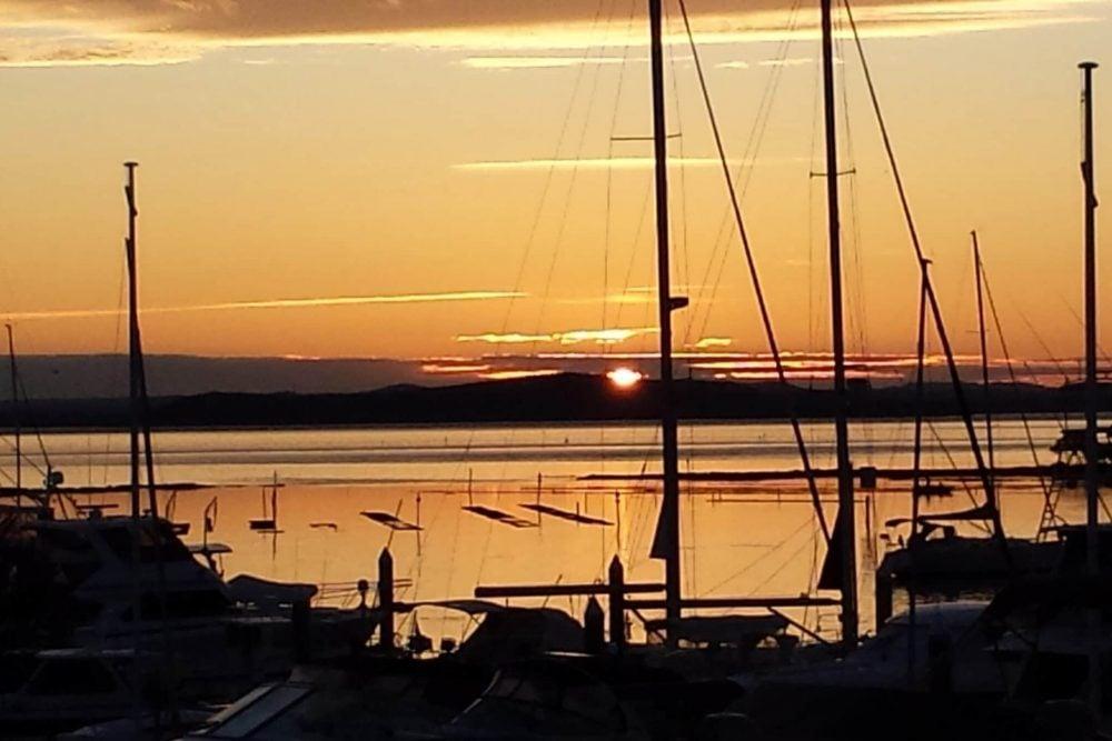 Covid 19 - Social & Competitive Sailing Club - Port Stephens Yacht Club