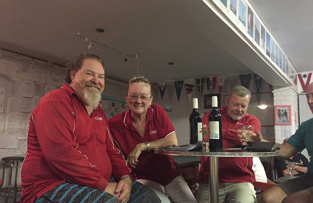 Membership - Port Stephens Yacht Club