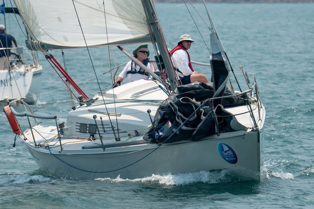 Race entry - Social & Competitive Sailing Club - Port Stephens Yacht Club