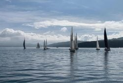 Race Results - Social & Competitive Sailing Club - Port Stephens Yacht Club