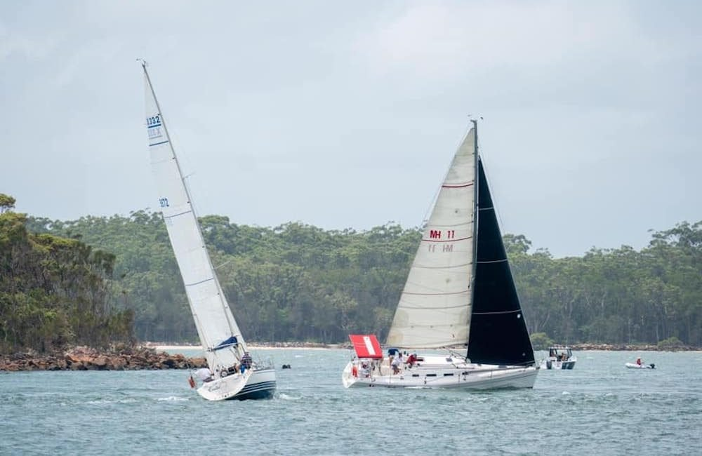 Sponsors - Social & Competitive Sailing Club - Port Stephens Yacht Club